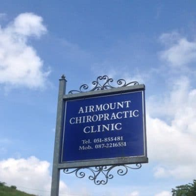Airmount Chiropractic Clinic Waterford